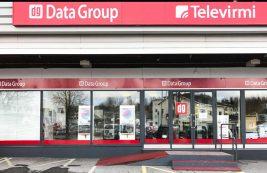 Data Group в Лаппеенранте — магазин техники и электроники