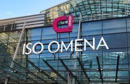 Торговый центр Iso Omena в Хельсинки