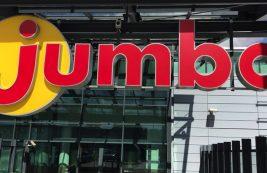 Торговый центр Jumbo в Хельсинки