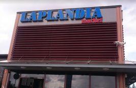 Супермаркет Laplandia Market в Лаппеенранте