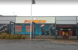 Power в Лаппеенранте — магазин техники и электроники