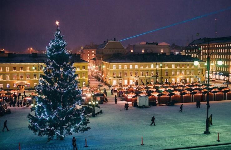 Праздники финляндии в 2020 году