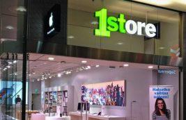 1Store в Хельсинки — магазин техники Apple