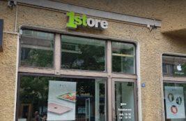 1Store в Турку — магазин техники Apple