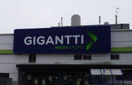 Gigantti в Вантаа — магазин техники и электроники