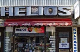 Магазин фототехники Helios в Иматре