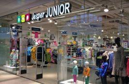 Детский магазин Jesper Junior в Хельсинки