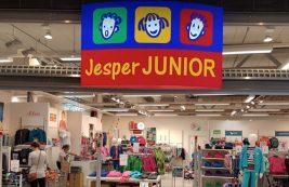 Детский магазин Jesper Junior в Турку
