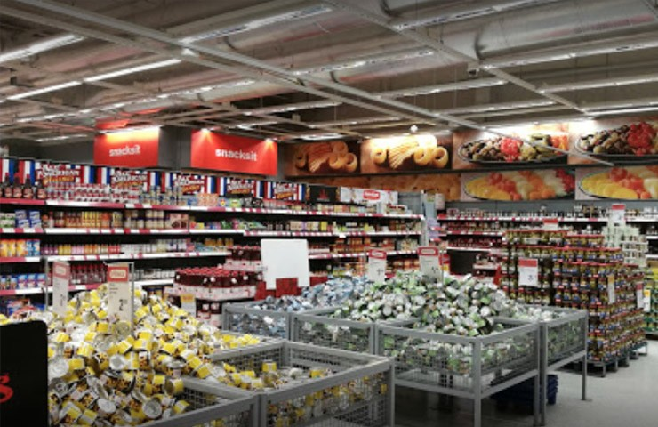 K-Citymarket Turku
