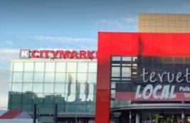 Гипермаркет K-citymarket в Турку