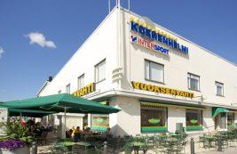 Торговый центр Koskenhelmi в Иматре