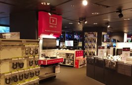 Power Stockmann в Хельсинки — магазин техники и электроники