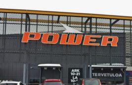 Power в Вантаа — магазин техники и электроники