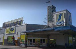 Супермаркет S-market в Турку