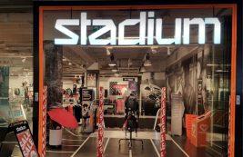 Спортивный магазин Stadium в Турку