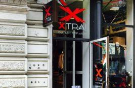 Аутлет Xtra в Хельсинки
