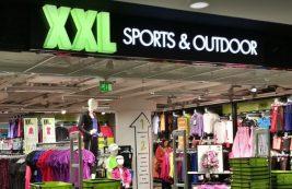 Спортивный магазин XXL Sports & Outdoor в Хельсинки