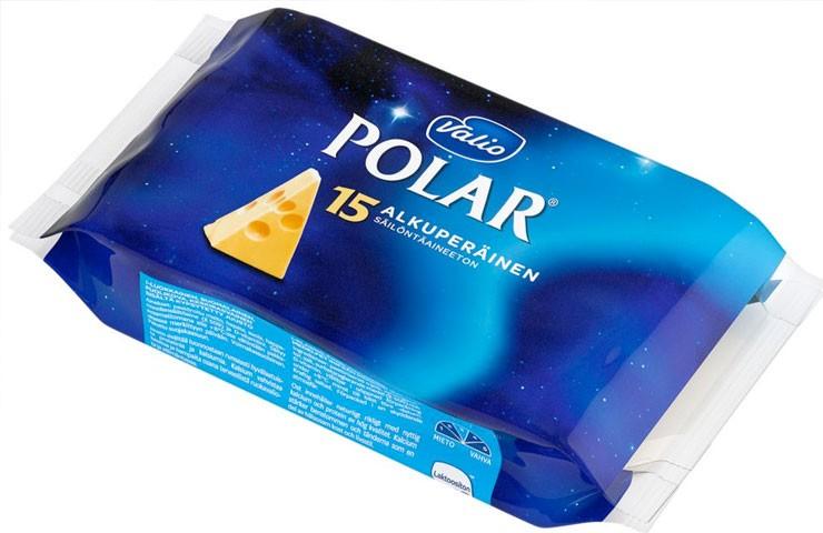 Финский сыр Polar