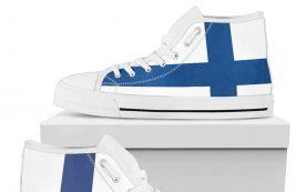 Финская обувь — основные бренды, где лучше покупать