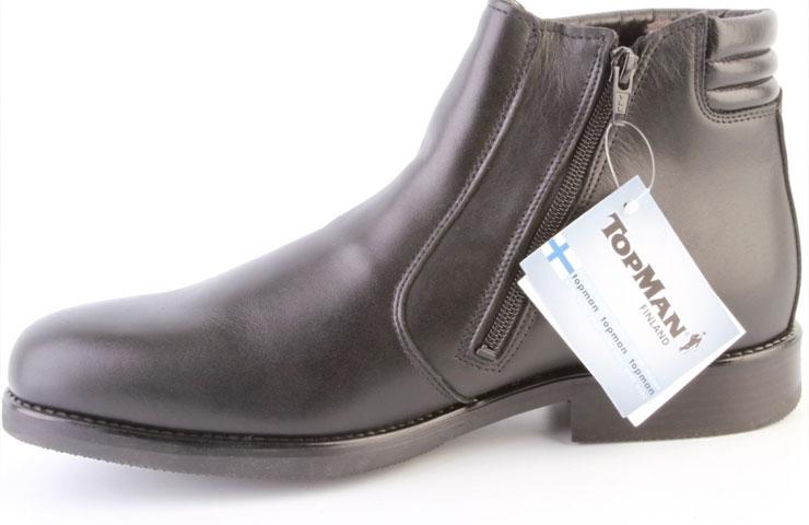 Финская обувь TopMan