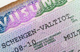 Как сделать финскую визу самостоятельно?