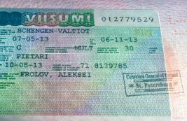 Какие бывают типы финских виз?