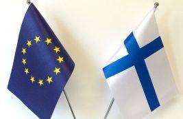 Посольство, консульства, визовые центры Финляндии в России